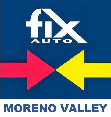 Fix Auto Moreno Valley