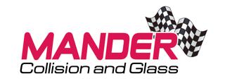 Mander Collision & Glass, Inc.