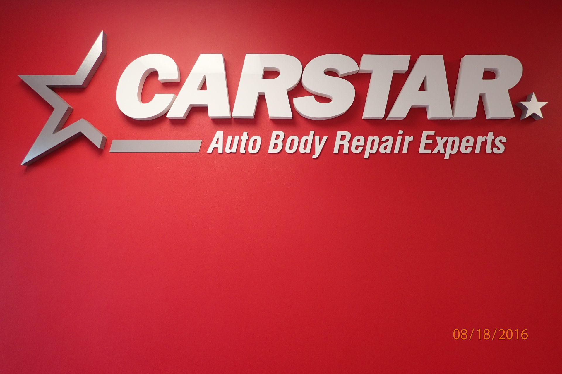 Greenfield Auto Body Carstar