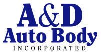 A & D Auto Body - Avondale