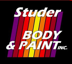 Studer Body & Paint