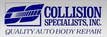 Collision Specialists Inc.